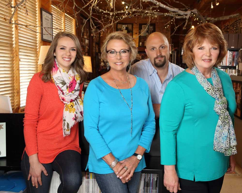 Studio Trimble Design Team - Blue Ridge GA