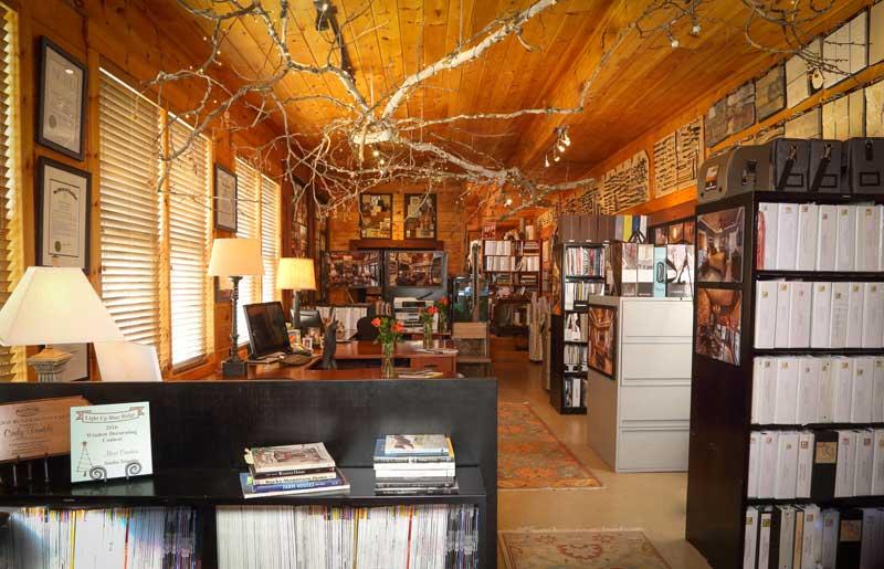Studio Trimble - Blue Ridge GA