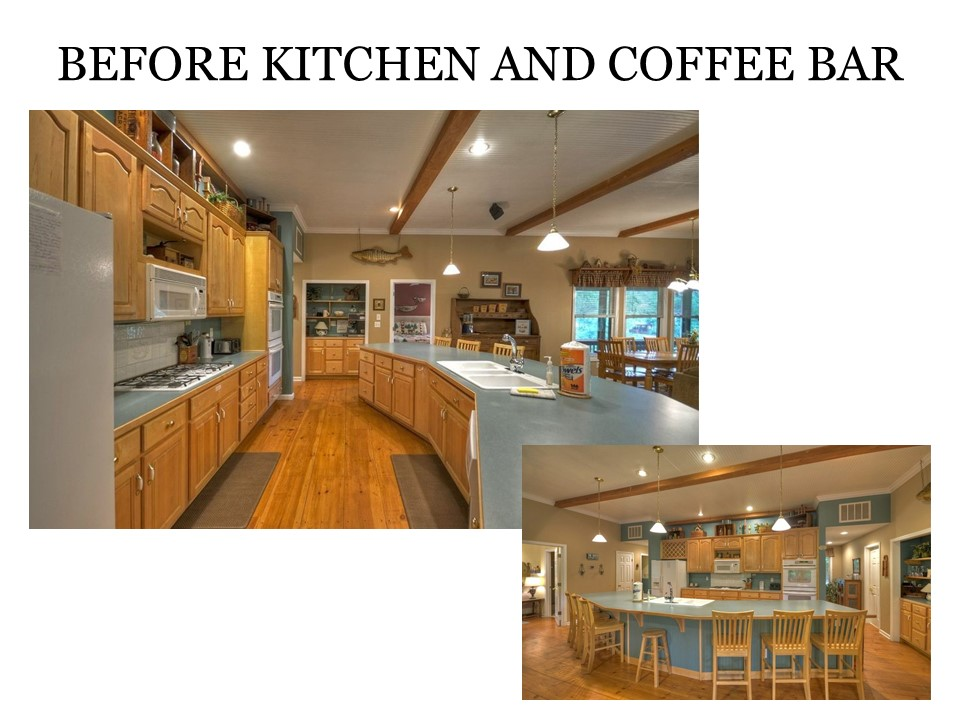 Before Kitchen and Coffee Bar