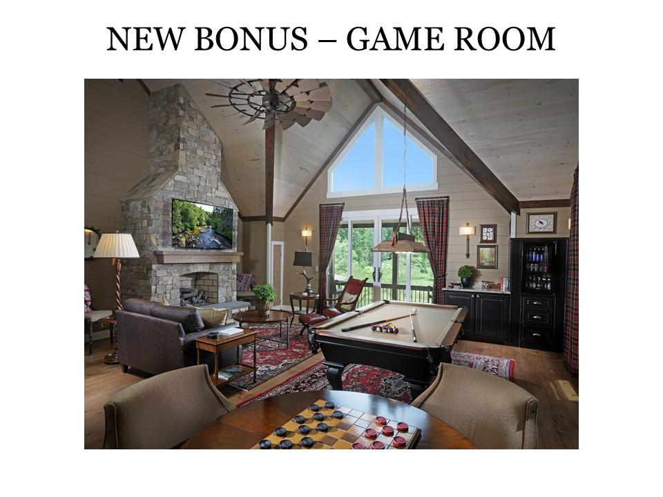 After Bonus Game Room