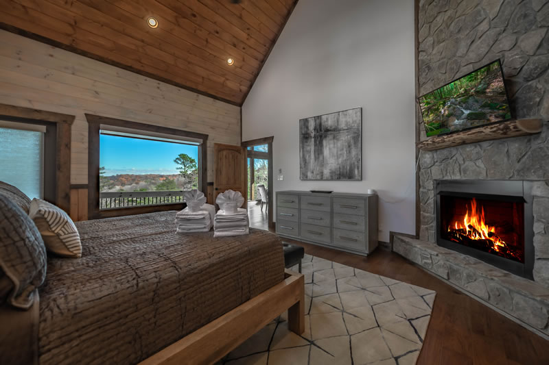 Residential Design Project: Ridgeline Retreat by Studio Trimble